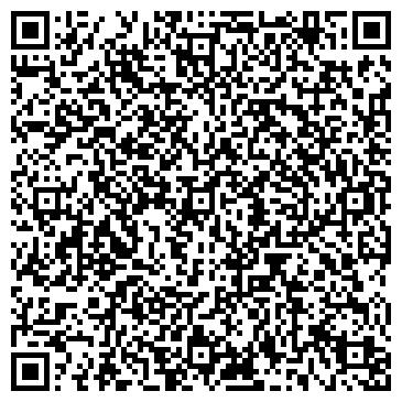 QR-код с контактной информацией организации ДОБРЫЕ ОКНА КОМПАНИЯ, ООО