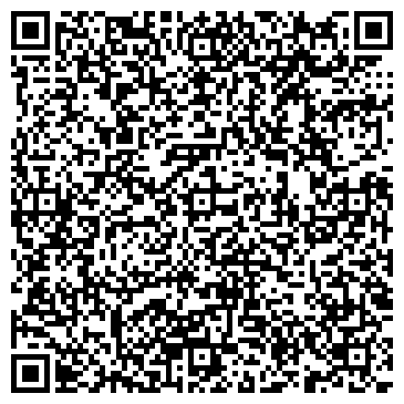 QR-код с контактной информацией организации ЕВРОПЕЙСКИЕ ОКНА ФАБРИКА