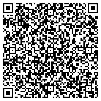 QR-код с контактной информацией организации КАЙНД, ЗАО