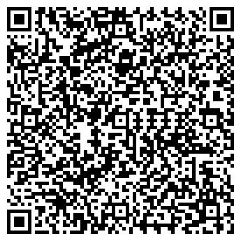 QR-код с контактной информацией организации КЕНБИ, ООО