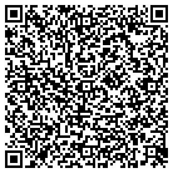 QR-код с контактной информацией организации ОКНА-УЮТ