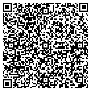 QR-код с контактной информацией организации ПЛАСТИКА КОМПАНИЯ