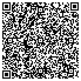 QR-код с контактной информацией организации ПЛАСТ-ГРУПП