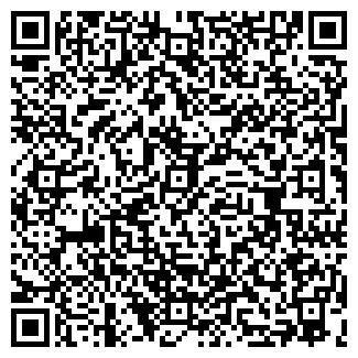 QR-код с контактной информацией организации СПЭЙС, НПФ