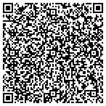 QR-код с контактной информацией организации УРАЛЬСКИЕ ОКНА ТД, ООО