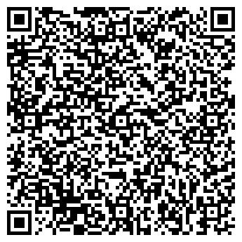 QR-код с контактной информацией организации ФАВОРИТ ПЛАСТ
