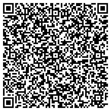 QR-код с контактной информацией организации ФАУБЕХА-ЕКАТЕРИНБУРГ, ООО