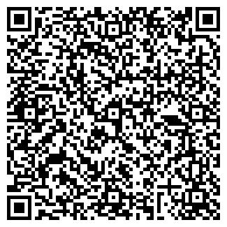 QR-код с контактной информацией организации ЮНИТИ