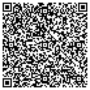 QR-код с контактной информацией организации ЕВРОЛОК ТСК, ООО