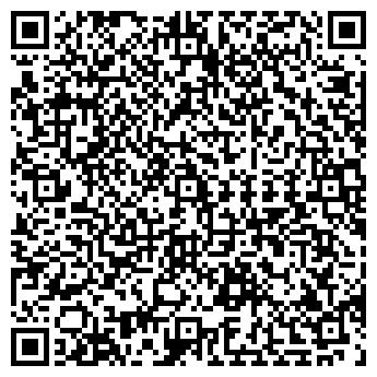 QR-код с контактной информацией организации ТЕХНОПРОМ