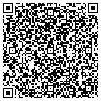 QR-код с контактной информацией организации АГРОСТРОЙНАЛАДКА-1