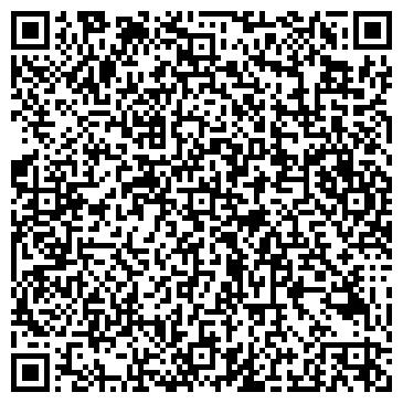 QR-код с контактной информацией организации КРАСОТКА СТУДИЯ ЗАГАРА