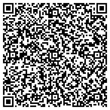 QR-код с контактной информацией организации МАНДАРИН СТУДИЯ ЗАГАРА, ООО