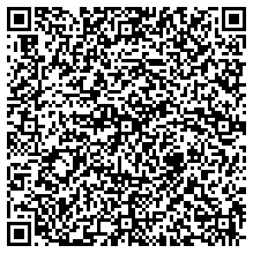 QR-код с контактной информацией организации ПЛАНЕТА СОЛНЦА СТУДИЯ ЗАГАРА