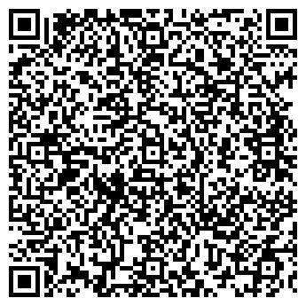 QR-код с контактной информацией организации ПЛЯЖ ЗАГАР-КЛУБ