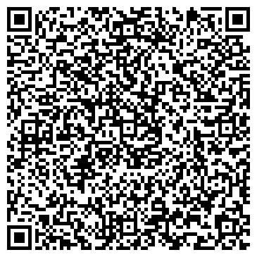 QR-код с контактной информацией организации ИП ФЛАМИНГО СТУДИЯ ЗАГАРА