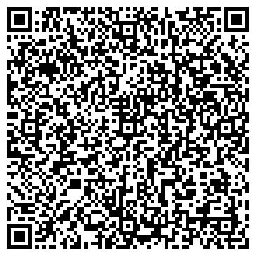 QR-код с контактной информацией организации ФРУКТ СТУДИЯ ЗАГАРА
