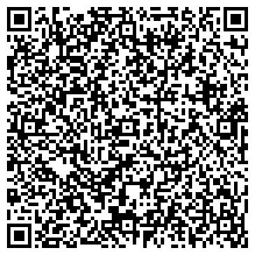 QR-код с контактной информацией организации LAS PALMAS КЛУБНЫЙ СОЛЯРИЙ