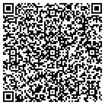 QR-код с контактной информацией организации ООО ЭНРОССО КОМПАНИЯ