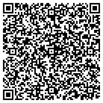 QR-код с контактной информацией организации БЕЛКА-УРАЛ