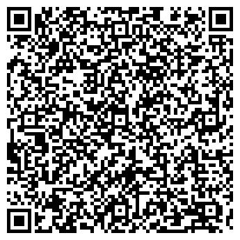 QR-код с контактной информацией организации ДОМАШНИЙ КИНОТЕАТР