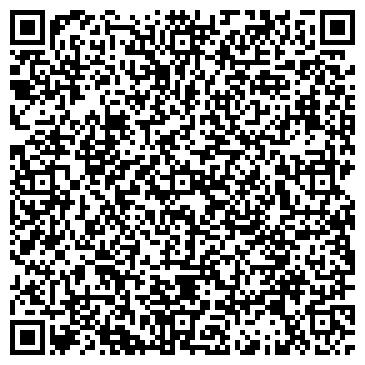 QR-код с контактной информацией организации ЖЕЛЕЗНЫЕ ДОРОГИ УРАЛА