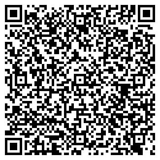 QR-код с контактной информацией организации ООО КАЛЕВАЛА