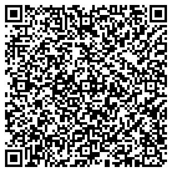 QR-код с контактной информацией организации ЗАО КОКСОХИМСЕРВИС