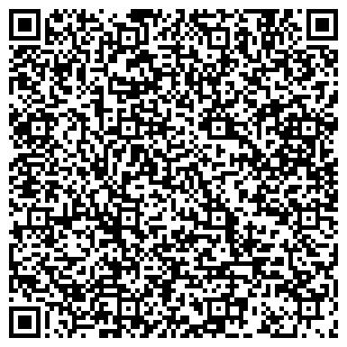 QR-код с контактной информацией организации МЕЖРЕГИОНАЛЬНЫЙ ТОРГОВО-ПРОМЫШЛЕННЫЙ ЦЕНТР