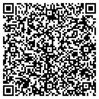 QR-код с контактной информацией организации ООО ОКПУР