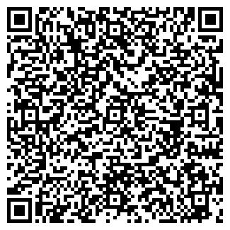 QR-код с контактной информацией организации ООО ПОКРОВСКОЕ