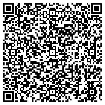 QR-код с контактной информацией организации ЗАО РУБИКОН-АЭРОИНВЕСТ