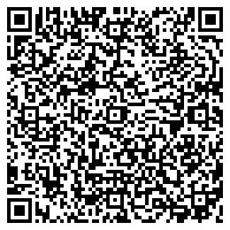 QR-код с контактной информацией организации ООО ТЕРМО-ШИЛД
