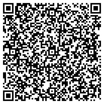 QR-код с контактной информацией организации ООО ТЕХНОКОМ-ДЕЛЬТА