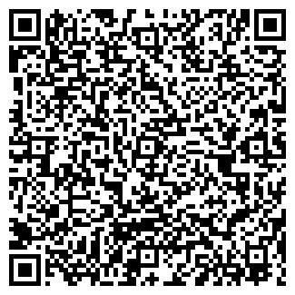 QR-код с контактной информацией организации ЗАО ТЕХНОСВЯЗЬ
