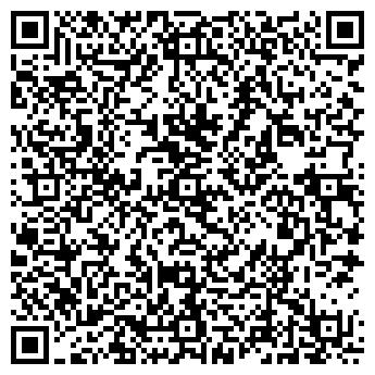 QR-код с контактной информацией организации ООО ТЕХПРОМ СК