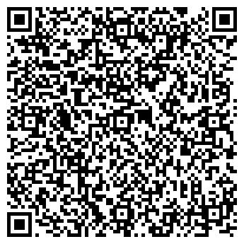 QR-код с контактной информацией организации ООО УРАЛМЕДИНВЕСТ