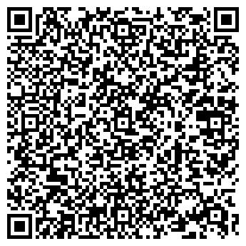 QR-код с контактной информацией организации ЗАО ШАРМИЙ ДИФФУЗЬОН