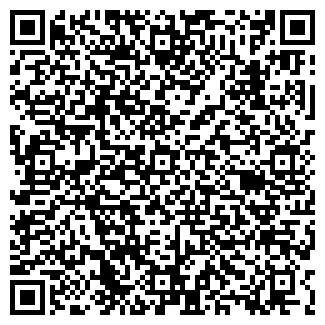 QR-код с контактной информацией организации ДАЛМЭКС