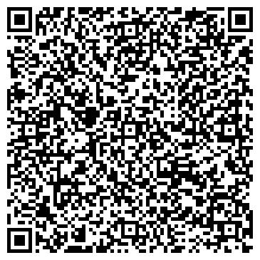 QR-код с контактной информацией организации ЖЕЛЕЗНОДОРОЖНЫЙ ТОРГОВЫЙ ДОМ ЕМУП