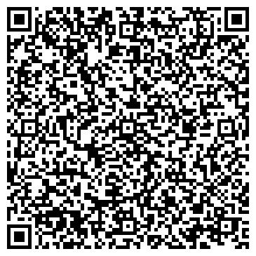 QR-код с контактной информацией организации ИНВИКТА СТУДИЯ ВЭБ-ДИЗАЙНА