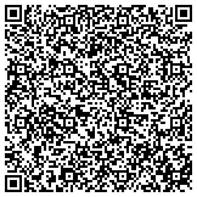 QR-код с контактной информацией организации ИНЖЕНЕРНО-ТЕХНИЧЕСКИЙ ЦЕНТР ТРЕСТА УРАЛСТАЛЬКОНСТРУКЦИЯ, ООО