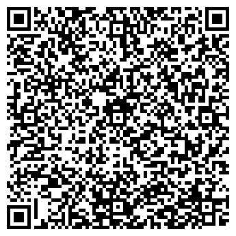 QR-код с контактной информацией организации САДАВ, ООО