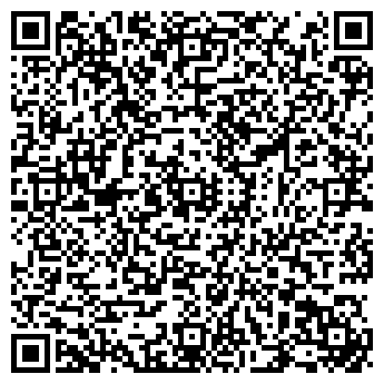 QR-код с контактной информацией организации ЦЕРЕМОНИАЛ ТД