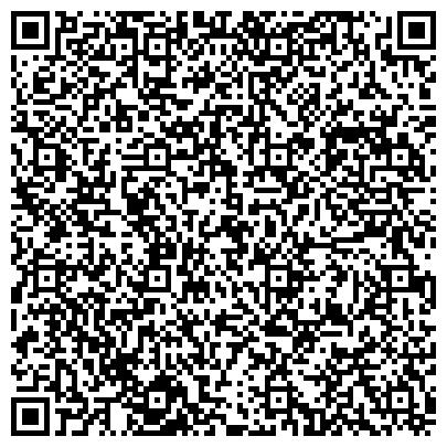 QR-код с контактной информацией организации МАГНИТОГОРСКИЙ В С.АГАПОВКА МЕЖРАЙОННЫЙ ОТДЕЛ ФСГС ПО ЧЕЛЯБИНСКОЙ ОБЛАСТИ