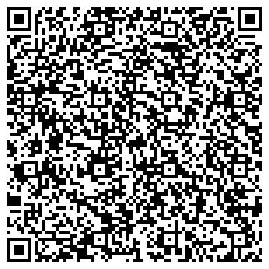 QR-код с контактной информацией организации ТЕРРИТОРИАЛЬНЫЙ ОТДЕЛ ФС РОСПОТРЕБНАДЗОРА, ФИЛИАЛ ФГУ