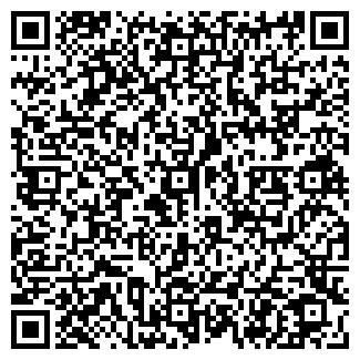 QR-код с контактной информацией организации РЕСА АГРО ООО
