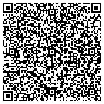 QR-код с контактной информацией организации АЛАПАЕВСКИЙ ПСИХОНЕВРОЛОГИЧЕСКИЙ ИНТЕРНАТ