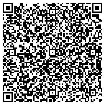 QR-код с контактной информацией организации АЛАПАЕВСКИЙ ПРОФЕССИОНАЛЬНЫЙ ЛИЦЕЙ