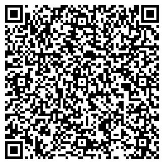 QR-код с контактной информацией организации ТРИТОЛ